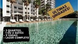 Título do anúncio: More no Urbanova 3 Dorms 90m² - Cotas a preço de custo! últimas unidades!