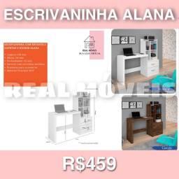 Escrivaninha Alana escrivaninha Alana escrivaninha Alana - 3456