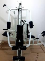 Estação de Musculação Profissional