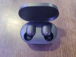 Fone sem fio Airdots True Wireless  com Bluetoot