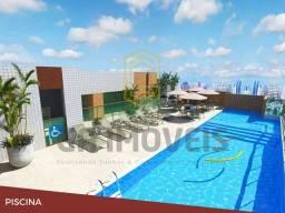 Lançamento na parte baixa 2 e 3 quartos até 75 m² até 2 vagas área de lazer completa só 30