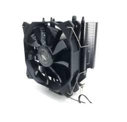 Cooler Gamer para processador Dex DX-2000 Intel ou AMD