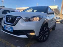 Nissan Kicks 1.6 16V Sl 2017