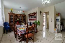 Apartamento à venda com 3 dormitórios em Caiçara-adelaide, Belo horizonte cod:328169