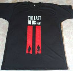 Camisa The Last Of Us Part 2