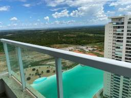 Cobertura Duplex no Brasil Beach Cuiabá