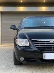 Título do anúncio: Sem entrada 48x 1.320,00 - Chrysler - Grand Caravan Limited 3.3 V6 12V 182cv - 2005