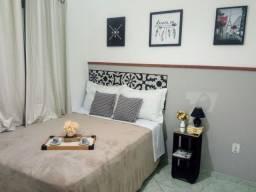 Apartamento aconchegante em Rio das Ostras ( temporada)