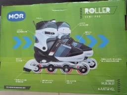 Roller semi-pro