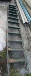 Título do anúncio: Escada de Ferro - 12 Degraus