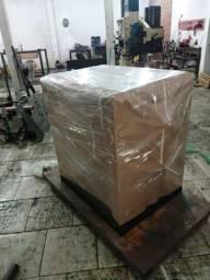 Máquina para Fabricação de Velas