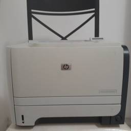 Impressora Laser HP P2055dn