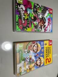 Jogos para Nintendo Switch .