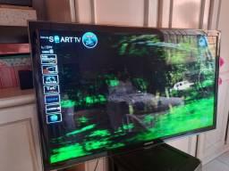 Título do anúncio: Smart TV Samsung 46 polegadas