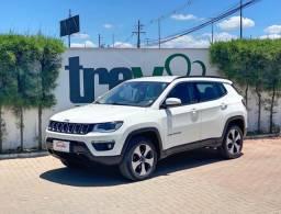 Jeep Compass Longitude 4x4 Diesel 2017