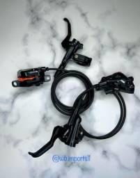 Freio hidráulico Deore M6100