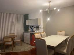 Apartamento à venda com 3 dormitórios em Caiçaras, Belo horizonte cod:8014
