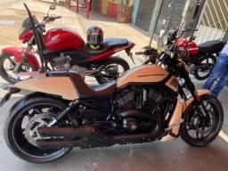 Título do anúncio: Leia a descrição: Harley Davidson V-rod Night road Special