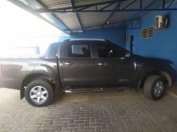 Ford Ranger Limited 2014 R$87.000,00