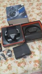 Headset steelseries