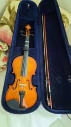 Título do anúncio: Violino acústico