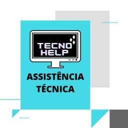 Assistência técnica e manutenção em computadores