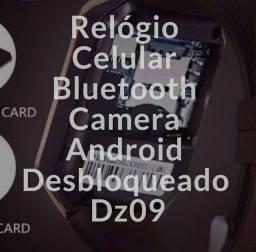 Relogio celular bluetooth
