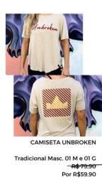 Camisetas de Crossfit