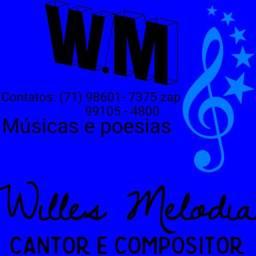 Músico x Música