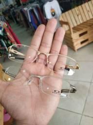 Óculos vilão