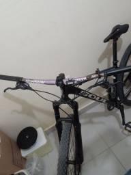 Título do anúncio: Bike soul aro 29
