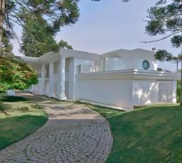 Casa à venda com 5 dormitórios em Batel, Curitiba cod:SO0029_GREEN