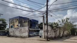 Título do anúncio: Terreno no Prado com 360m² (15x24m) | Na entrada de Recife |Leia o Anúncio completo!