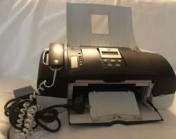 Impressora c fax HP