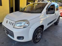 Título do anúncio: Fiat Uno  Vivace 1.0 8V (Flex) 2p FLEX MANUAL