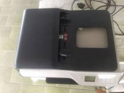 Impressora scaner Hp Deskjet lnk advsntage 4615