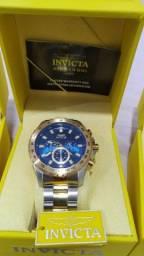Relógio Invicta 100% Original-Novo