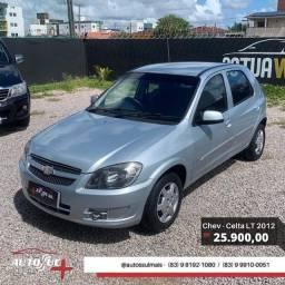 Chevrolet CELTA 1.0L LS