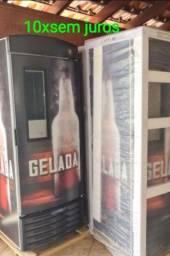 Título do anúncio: Cervejeira zera na caixa 8 cx  primeira linha nota fiscal garantia de fábrica
