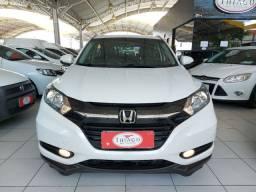 HONDA HR-V EXL 1.8, 2018/2018 EM GARANTIA, COM 33.900 KM RODADOS!
