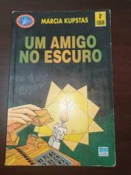 Qualquer livro - R$ 5,00