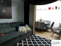 Apartamento para a venda no bairro Parque Das Nações em Santo André - SP .