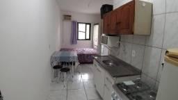 Kitchenette/conjugado para alugar com 1 dormitórios em Serrinha, Florianópolis cod:L04