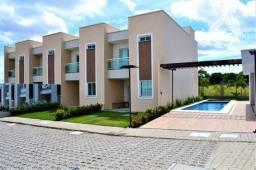 Casa à venda em Aquiraz/CE
