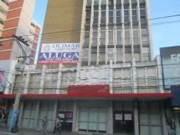 Sala comercial com 250m² Rua Dr Feliciano Sodré, nº 230 – Centro de São Gonçalo