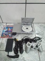 Vendo PlayStation 2 conservado.99858-5086