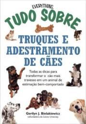 Livro de Adestramento de Cachorros