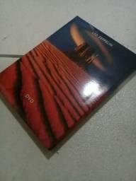 Dvd duplo led zeppelin