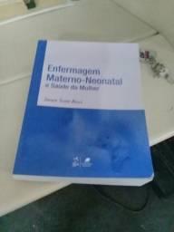 Livro do curso de enfermagem