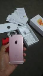 IPhone 6s 32gb ( não abaixo nem um real)
